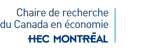 Chaire Économie Retina Logo