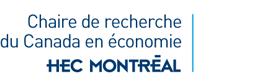 Chaire Économie Logo